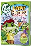 LeapFrog Letter