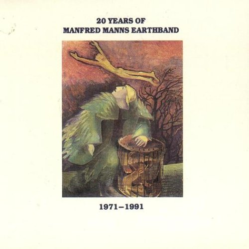 MANFRED MANN - 20 Years of Manfred Manns Earthband - Zortam Music