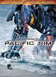 Pacific Rim [2-Disc Special Edition DVD + UltraViolet] (2013)