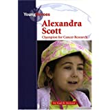 Alexandra Scott (Young Heroes (Kidhaven))