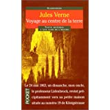 Voyage au centre de la Terrepar Jules Verne