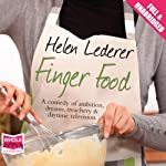 Finger Food | Helen Lederer