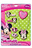 Minnie Mouse MM517 Jewelry Set in a Box
