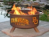 Patina-Products-F461-Baylor-University-Fire-Pit