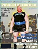 Powerlifting USA