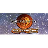 Game Master's Screen (Serenity Role Playing Game)