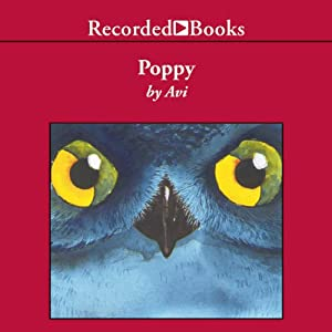 Poppy Audiobook