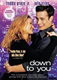 Down to You [DVD] [2000] [Region 1] [US Import] [NTSC]