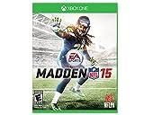 Madden NFL 15(輸入版