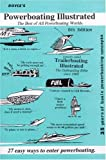 img - for Royce's Powerboating Illustrated book / textbook / text book