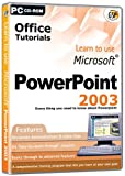 Learn to Use Powerpoint 2003