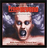From Beyond Soundtrack
