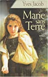 img - for Marie sans Terre book / textbook / text book