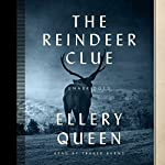 The Reindeer Clue | Ellery Queen