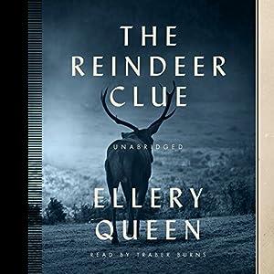 The Reindeer Clue Audiobook