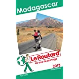 Le Routard Madagascar 2013