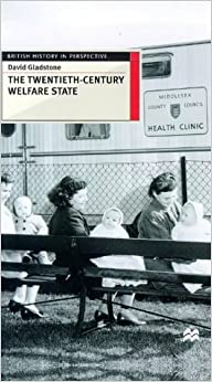 an introduction to the welfare system in 20th century From charitable volunteers to architects of social welfare: a brief history of social work the us social welfare system was an in the 20th century.