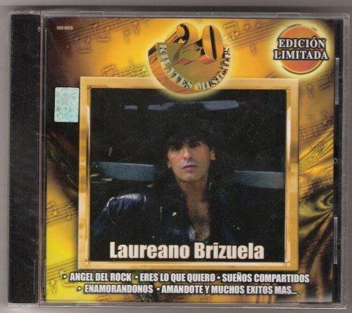 Laureano Brizuela - Laureano Brizuela
