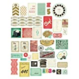 Crate Paper DIY Shop Ephemera Pack