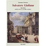 SALVATORE GIULIANO VO SC      PAPER ~ Lorenzo Ferrero