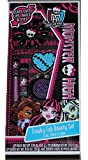 Monster High Freaky Fab Beauty Set Lips Nails And Eyes
