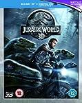 Jurassic World (Blu-ray 3D) [2015] [R...