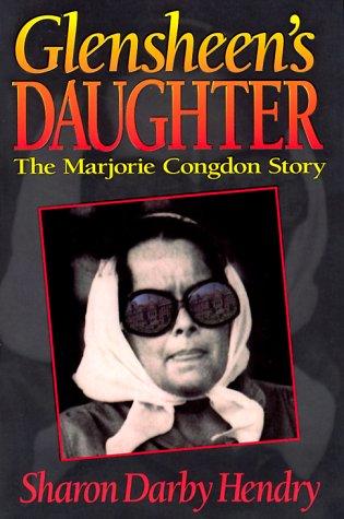 Image for Glensheen's Daughter, The Marjorie Congdon Story