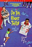 Do the Right Thing (Widescreen) (Bilingual)