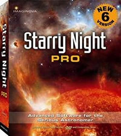 Starry Night Pro 6
