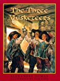 The Three Musketeers (Books of Wonder) (0688145833) by Alexandre Dumas