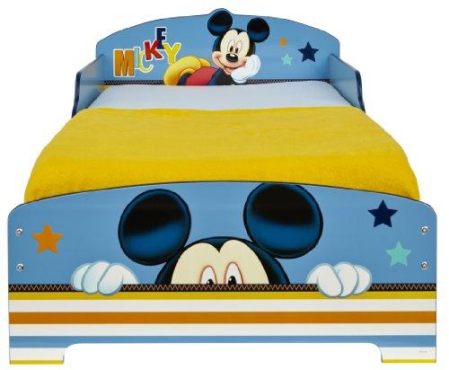 Mickey Mouse Lit pour enfant