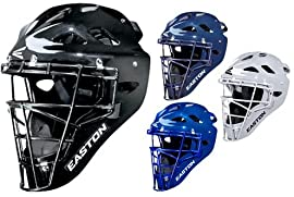 Easton A165116 Natural Baseball Catcher's Helmet
