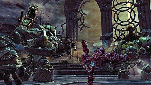 Darksiders 2: Deathinitive Edition  screenshot