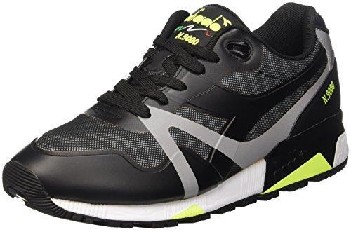 diadora-n9000-bright-protection-scarpe-low-top-uomo-nero-nero-oro-chiaro-fluo-44-eu
