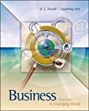 Business: A Changing World with PowerWeb and Enhanced Quizzing CD-ROM (0072936304) by Ferrell, O. C.