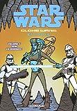 echange, troc Les frères Fillbach, Justin Lambros, Chris Avellone, Matt Jacobs, Stewart McKenney - Star Wars The Clone Wars, Tome 5 : Jedi en danger !
