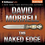 The Naked Edge | David Morrell