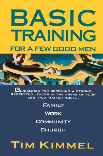 Basic Training for a Few Good Men