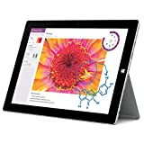 Microsoft Surface 3 Tablet (10.8-Inch, 64 GB, Intel Atom, Windows 10)