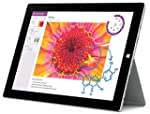 Microsoft Surface 3 Tablet (10.8-Inch...