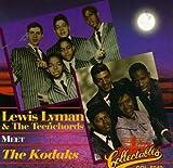 Louie Lymon & the Teenchords Meet the Kodaks