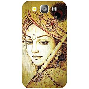 Samsung I9300 Galaxy S3 - Meditation Phone Cover