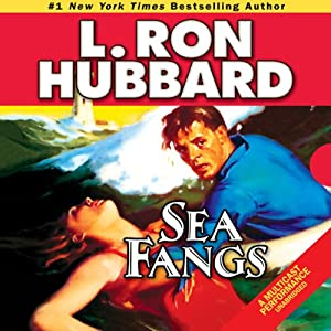 Sea Fangs Audiobook