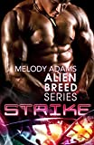 Strike (Alien Breed Series 3.1)