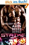 Strike (Alien Breed Series 3.1)