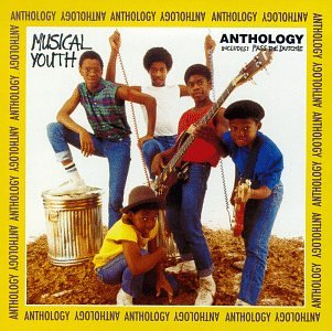 MUSICAL YOUTH - Eighties Chart Toppers, Volume 2 - Zortam Music