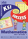 img - for Key Stage 1 Maths Success Guide (Success Guides) book / textbook / text book