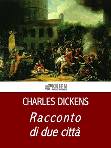 Racconto di due città | A Tale of Two Cities (1859)
