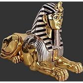 古代エジプト・黄金スフィンクスC ビッグフィギュア(等身大フィギュア)