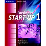 "Business Start-Up 1 (Cambridge Professional English)von ""Mark Ibbotson"""